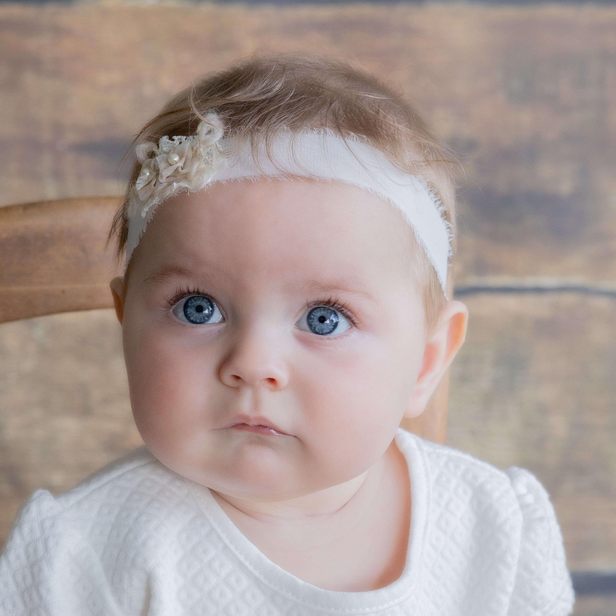 Eileen Séance photo bébé - Mélanie Durand