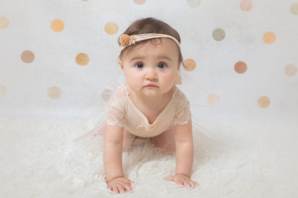 Mélanie Durand Photographe - 5 conseils pour prendre votre bébé en photo